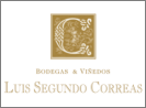 Luis Segundo Correas