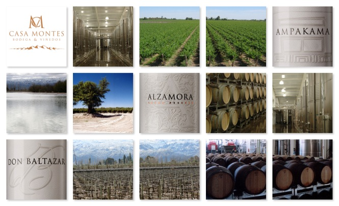 Casa Montes in our assortment...